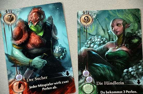 Foto von der Spiel '14: Abyss - Detail