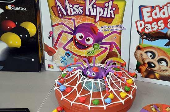 Foto von der Spiel '14: Miss Kipik