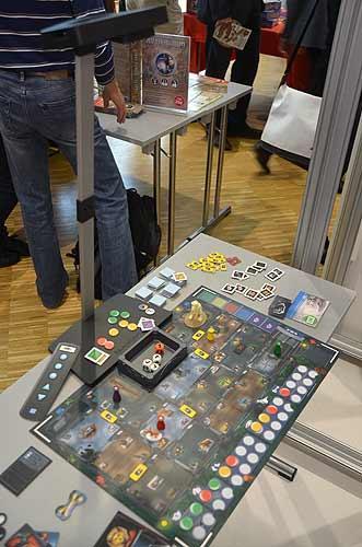 Foto von der Spiel '14: SmartPlay - Das magische Museum