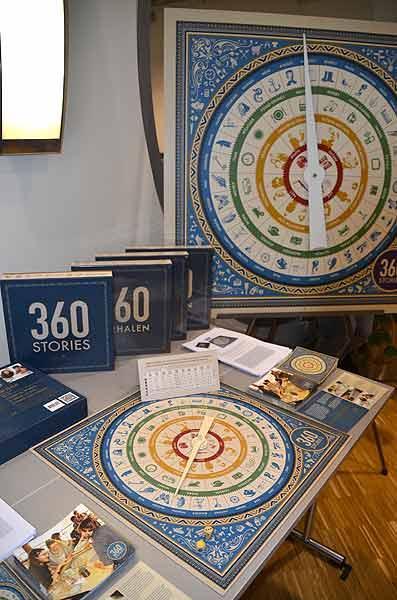 Foto von der Spiel '15: 360 Stories