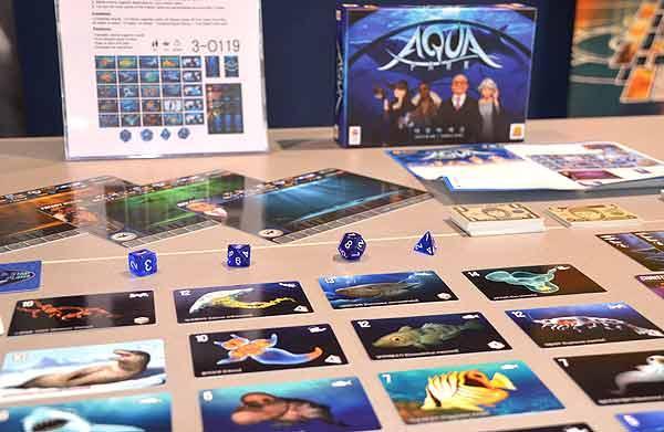 Foto von der Spiel '15: Aqua Park