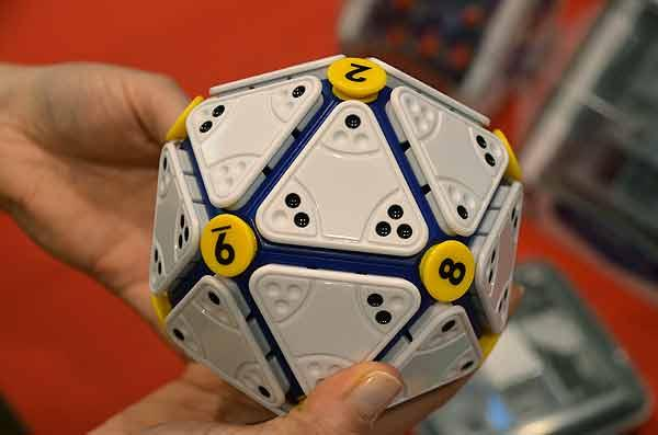 Foto von der Spiel '15: Ein Brainspiel