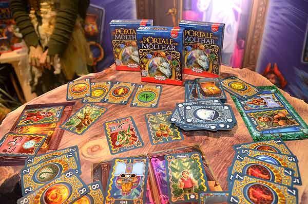 Foto von der Spiel '15: Die Portale von Molthar