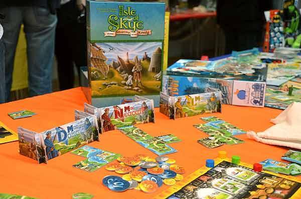 Isle Of Skye Spiel Kaufen