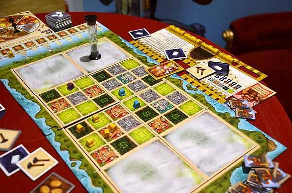 Foto von der Spiel '15: Tumult Royal