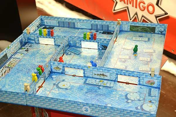 Foto von der Spiel '16: Icecool