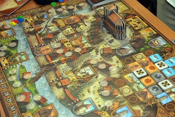Foto von der Spiel '16: Ulm