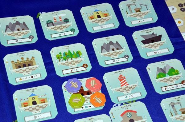 Foto von der Spiel '19: Airship City
