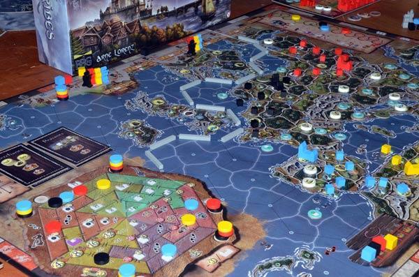 Foto von der Spiel '19: Era Of Tribes