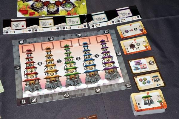 Foto von der Spiel '19: Tiguan