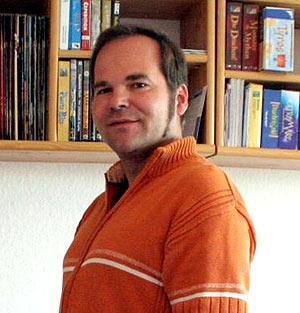 Jost Schwider - Foto von Jost Schwider