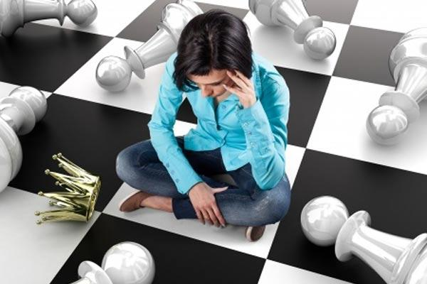 Fatwa gegen Schach