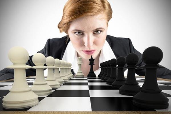 Schach - zwischen Spielbrett und Computer