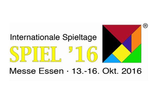 Spiel 16 Logo - Merz Verlag