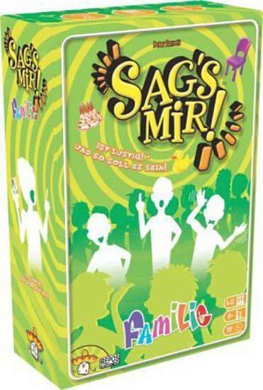 Sag's mir - Familie - Foto von Repos Productions