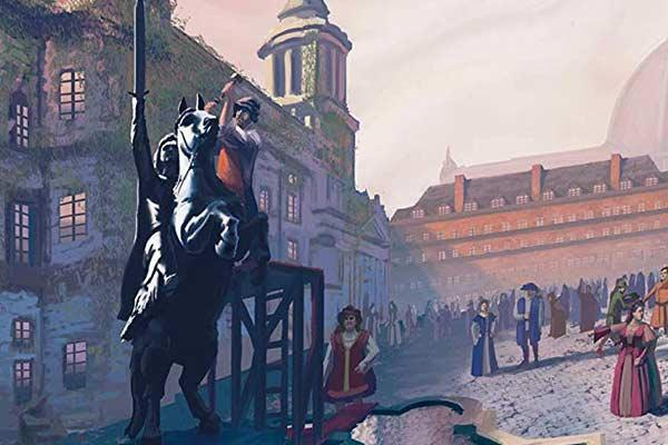 Dominion: Renaissance - Ausschnitt - Foto von Rio Grande Games