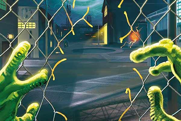 Break In: Area 51 - Ausschnitt - Foto von Schmidt Spiele