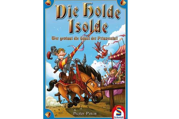 Die holde Isolde - Foto von Schmidt Spiele