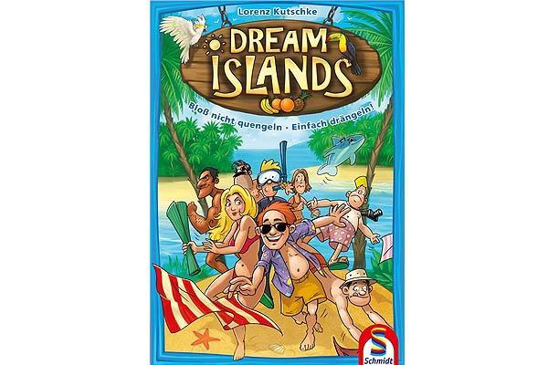 Dream Islands - Foto von Schmidt Spiele