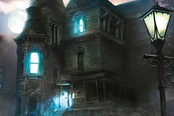 Mystery House - Ausschnitt - Foto von Schmidt Spiele