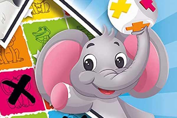 Noch Mal Kids - Ausschnitt - Foto von Schmidt Spiele