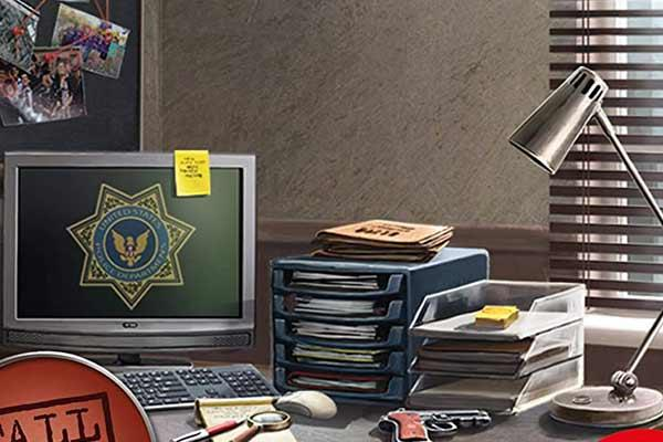 Pocket Detective: Mord auf dem Campus - Ausschnitt - Foto von Schmidt Spiele