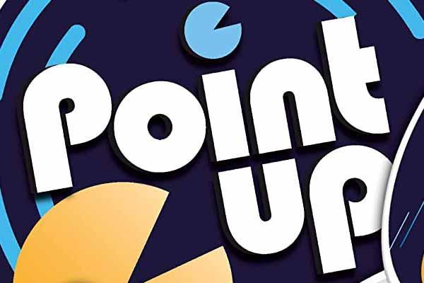 Point Up - Ausschnitt - Schmidt Spiele
