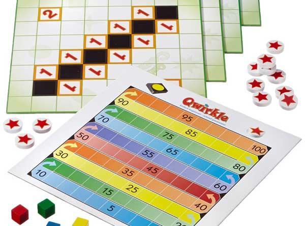 Qwirkle Erweiterung 1 - Foto von Schmidt Spiele