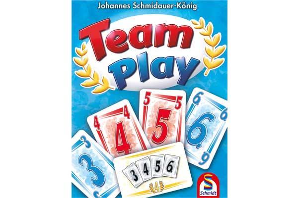 Teamplay - Foto von Schmidt Spiele