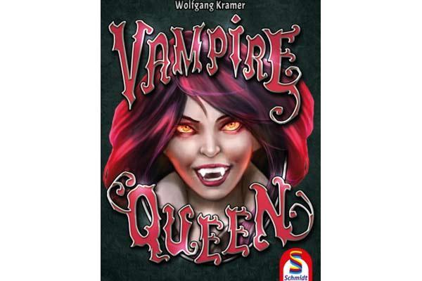 Stichspiel Vampire Queen - Foto von Schmidt Spiele