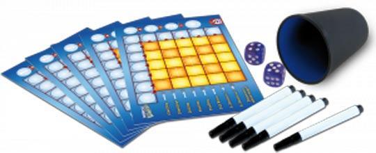 Würfel-Bingo - Foto von Schmidt Spiele