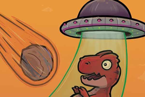 Kaboom Universe - Ausschnitt - Foto von Tembo Games