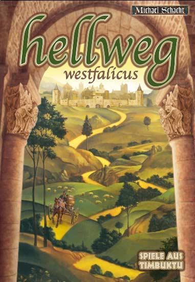 Spiel Hellweg Westfalicus - Foto Michael Schacht