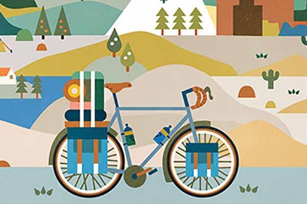 The Open Road - Ausschnitt - Foto von Spielefaible