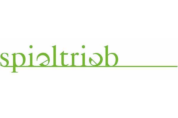 Logo Spieltrieb