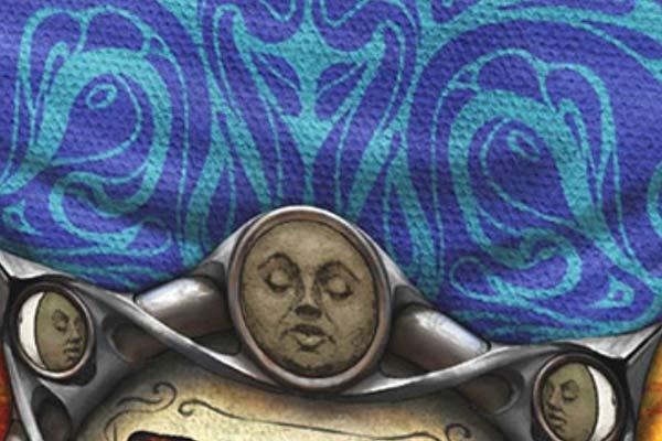 Nova Luna - Ausschnitt - Foto von Edition Spielwiese