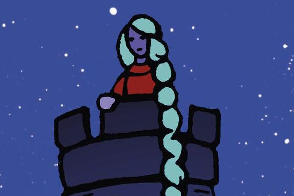 Rettet Rapunzel - Ausschnitt - Foto von Steffen Spiele