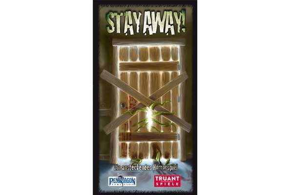 Horrorspiel Stay Away - Foto von Truant