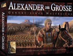 Alexander der Große von Phalanx Games
