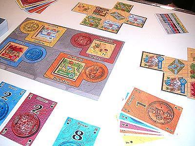 (Der Palast von) Alhambra von Reich der Spiele