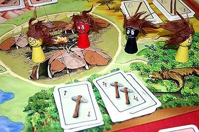 Altamira von Reich der Spiele