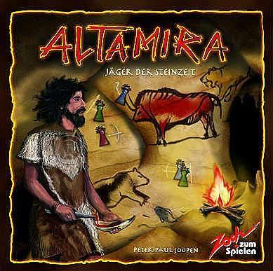 Altamira von Zoch