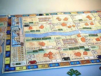 Amun Re von Reich der Spiele
