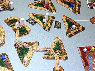 Anasazi von Reich der Spiele