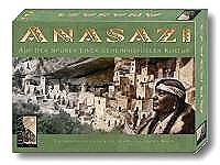 Anasazi von Phalanx Games