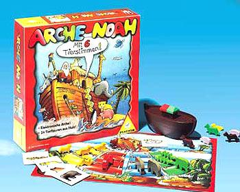 Arche Noah von Piatnik