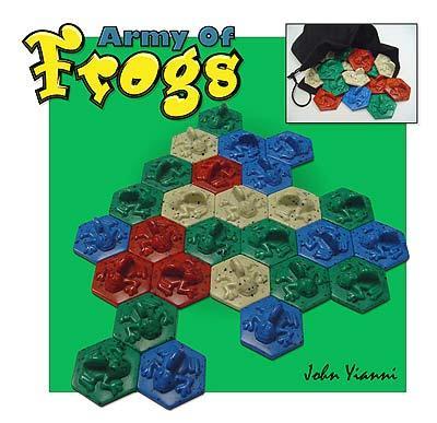 Army Of Frogs von Gen4Two