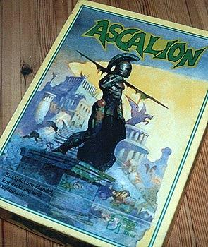 Ascalion von Gerhard Fieseler