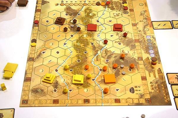 Assyria von Reich der Spiele