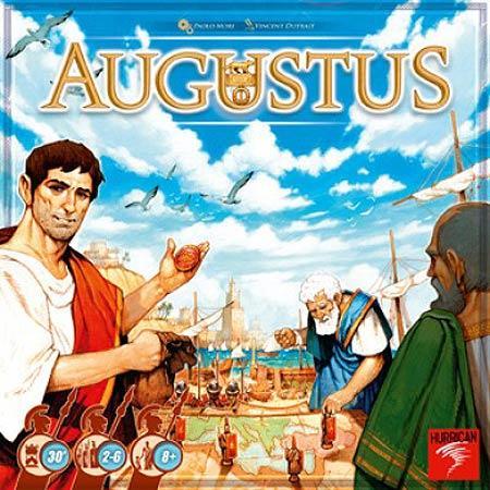 Augustus von Hurrican